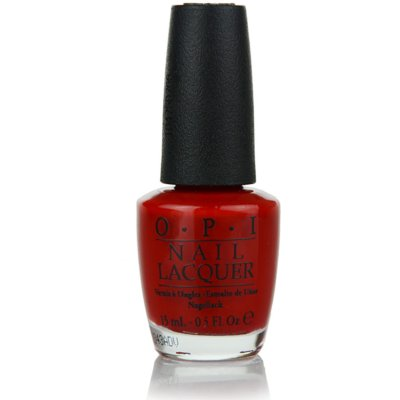 OPI Classic Collection Nail Polish