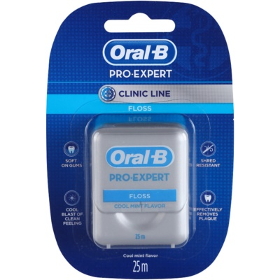 Oral B Pro-Expert fogselyem
