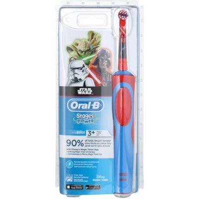 Elektrische Tandenborstel  voor Kinderen