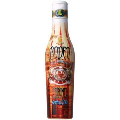 Oranjito Level 3 Rodeo Caramel αντηλιακό γάλα για σολάριουμ