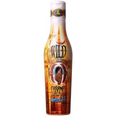 Oranjito Level 2 Wild Caramel loção bronzeadora para solário