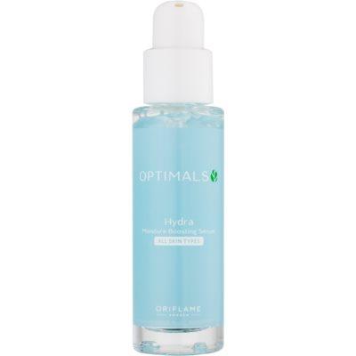 sérum facial hidratante para todo tipo de pieles