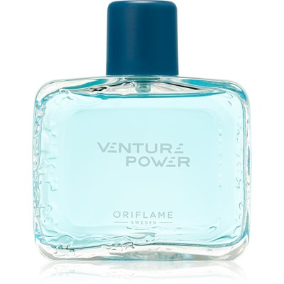 Oriflame Venture Power eau de toillete για άντρες