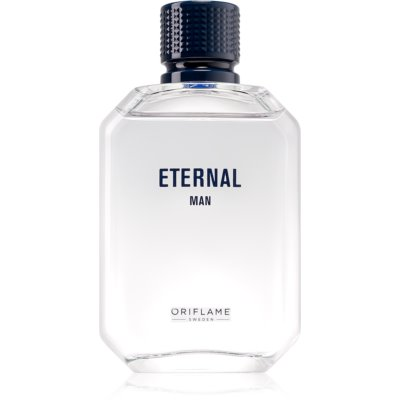 Oriflame Eternal eau de toilette uraknak