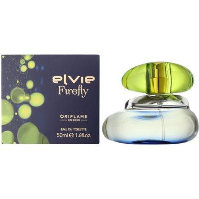 Oriflame Elvie Firefly toaletní voda pro ženy