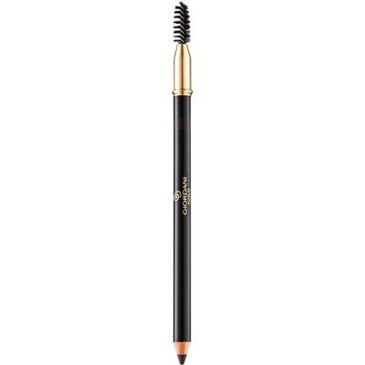 svinčnik za obrvi s krtačko