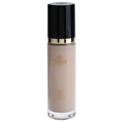 langanhaltendes mineralisches Make-up LSF 15