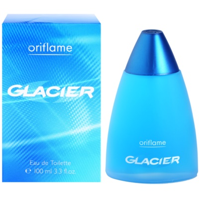 Oriflame Glacier toaletní voda pro muže