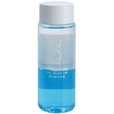продукт за почистване на водоустойчив грим от очи