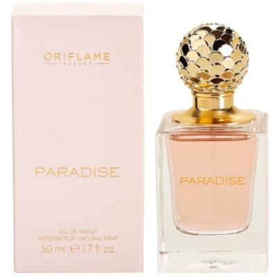 Eau de Parfum voor Vrouwen  50 ml