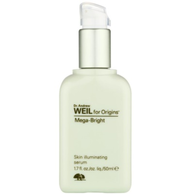 Origins Dr. Andrew Weil for Origins™ Mega-Bright posvetlitveni serum za obraz