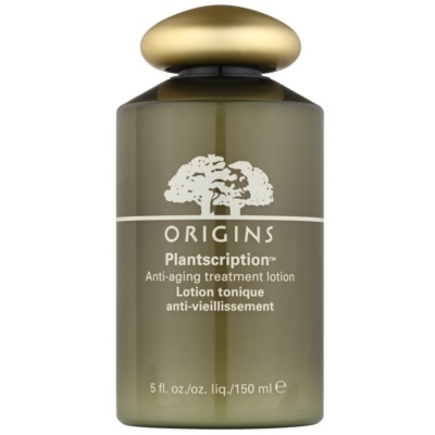 Origins Plantscription™ tonik a bőr fiatalításáéer
