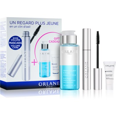 Orlane Eye Makeup coffret I.
