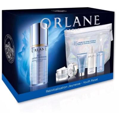 Orlane B21 Extraordinaire козметичен пакет  I.