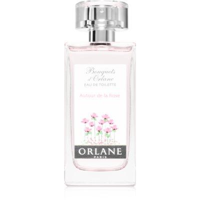 Orlane Bouquets d'Orlane Autour de la Rose toaletní voda pro ženy