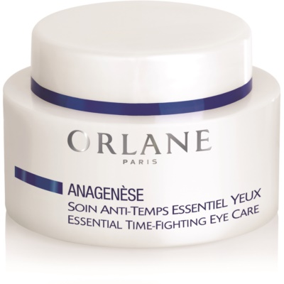 Time-Fighting Eye Care