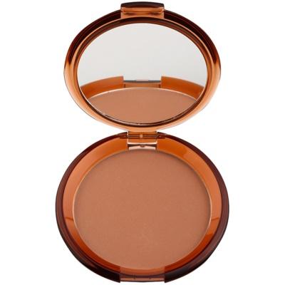kompaktni bronz puder za osvetlitev kože