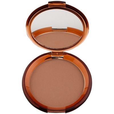 pó compacto bronzeador para pele radiante