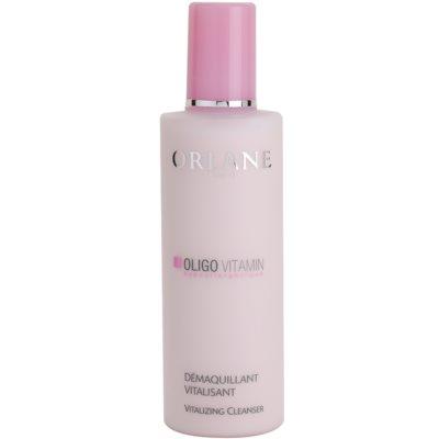 leche limpiadora para rostro para pieles sensibles