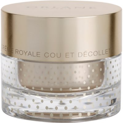 Neck And Décolleté Cream