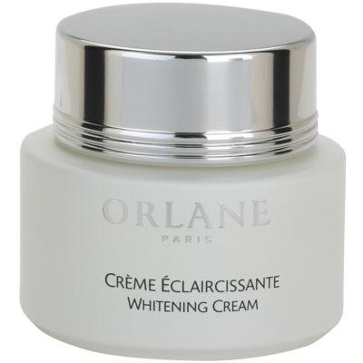 crema blanqueadora  contra problemas de pigmentación