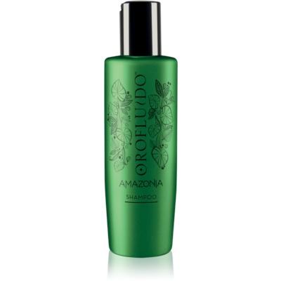 zkrášlující a regenerační šampon