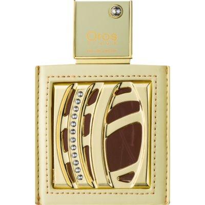 Oros Fleur парфумована вода для жінок