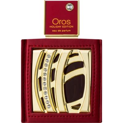 Oros Oros Holiday Edition parfumska voda za ženske