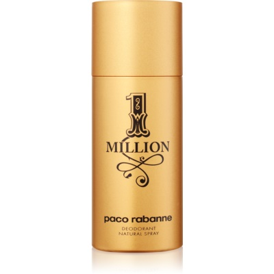Paco Rabanne 1 Million desodorante en spray para hombre