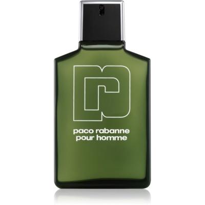 Paco Rabanne Pour Homme Eau de Toilette Herren