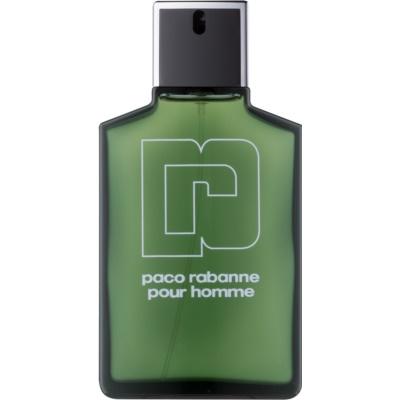 Paco Rabanne Pour Homme eau de toilette per uomo