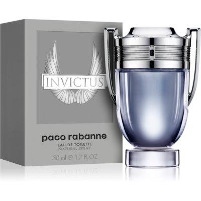 Paco Rabanne Invictus eau de toilette férfiaknak