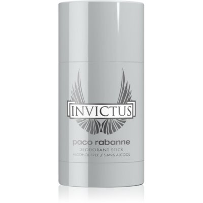 Paco Rabanne Invictus Deodorant Stick for Men