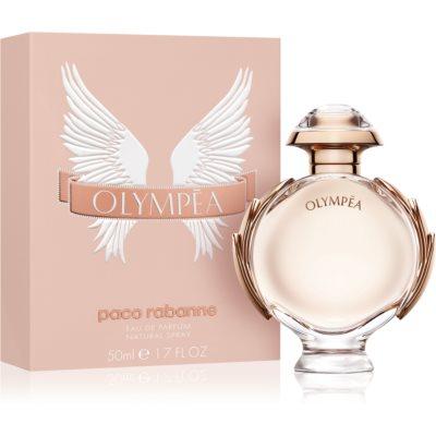 Paco Rabanne Olympéa eau de parfum nőknek