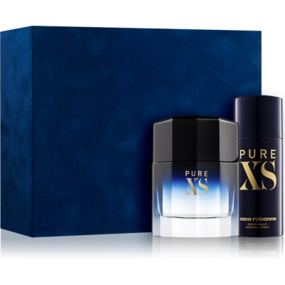 Paco Rabanne Pure XS confezione regalo I