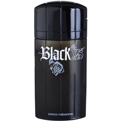 Paco Rabanne Black XS  eau de toilette pour homme