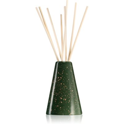 Paddywax Confetti Cypress + Suede Aroma Diffuser With Filling