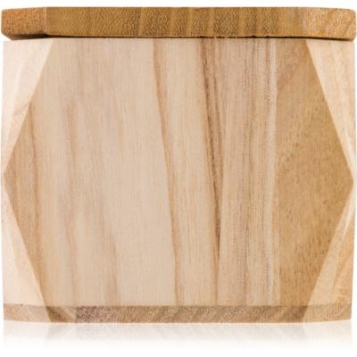 Paddywax Woods Redwood & Amber ароматизована свічка  141 гр