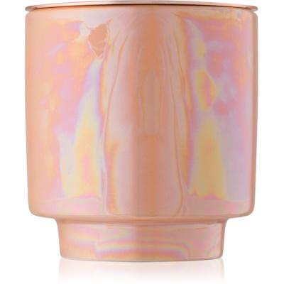 Paddywax Glow Rosewater & Coconut vonná sviečka 141 g