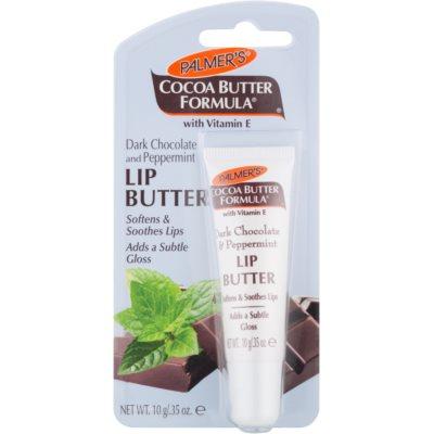 Balsam für trockene Lippen