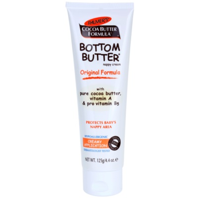 Palmer's Baby Cocoa Butter Formula creme corporal hipoalergénico para proteção de pele