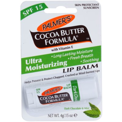 balsam do ust SPF 15