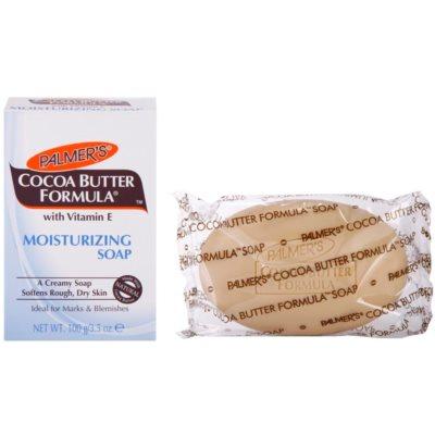 krémové mydlo s hydratačným účinkom