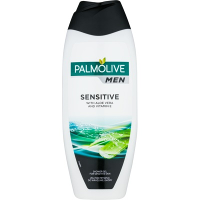 Palmolive Men Sensitive Shower Gel For Men
