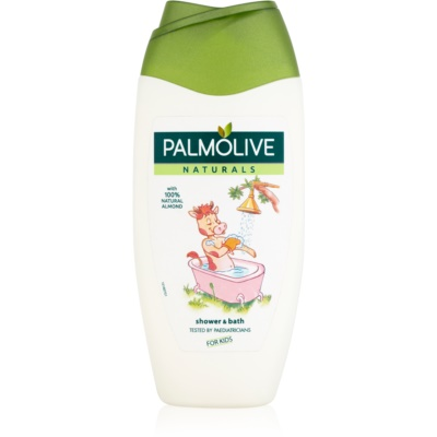 Palmolive Naturals Kids Shower And Bath Gel For Kids
