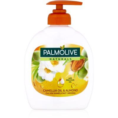 flüssige Seife für die Hände