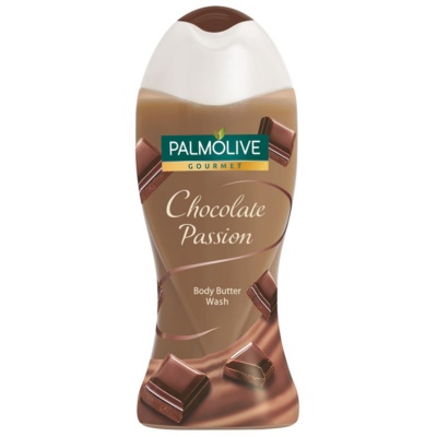 Palmolive Gourmet Chocolate Passion beurre de douche