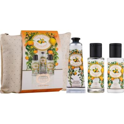 Panier des Sens Provence kozmetika szett IV.