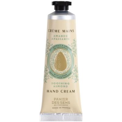 Panier des Sens Almond καταπραϋντική κρέμα για τα χέρια