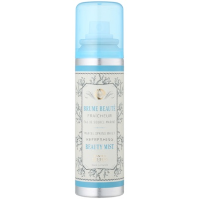 Refreshing Spray For Face And Body